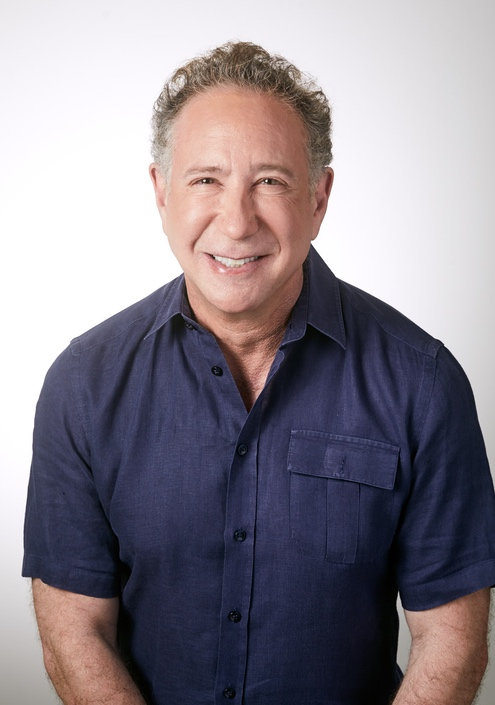 Headshot of Tap CEO and co-founder, Dovid Schick